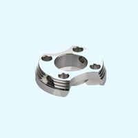 2017 Precision Machining Service OEM CNC