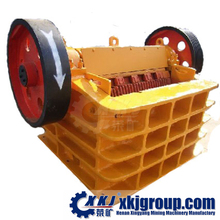PEF small jaw crusher/High Quality PEF jaw crusher