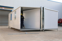 welldesigned modular portable personalized fold container house