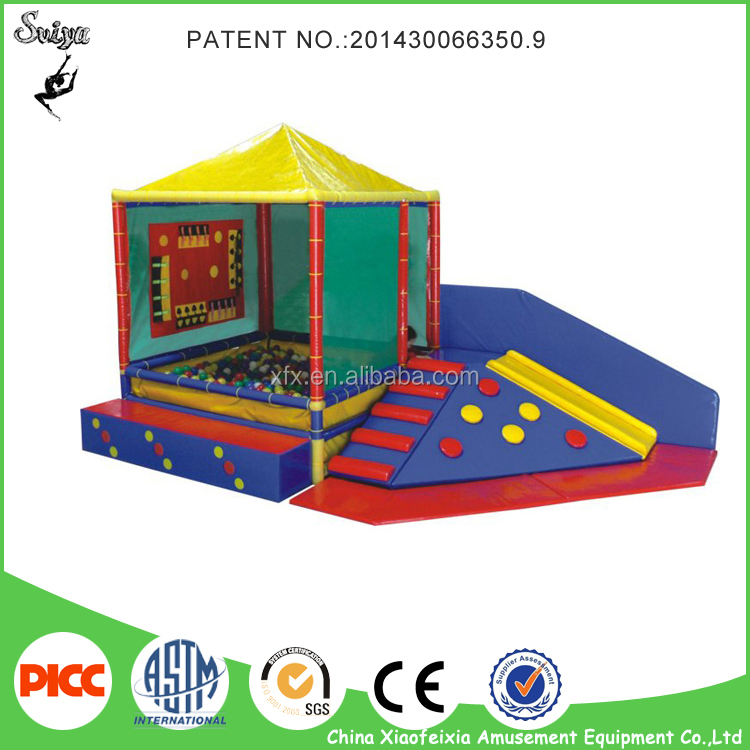 Ball Pool Soft Play With Balls Soft Play Area For Kids