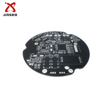 Fr4 94v0 multilayer pcb circuit board fabrication