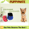 Wholesale Oxford Portable Waterproof pet Travel water Bowl dog bowl cat bowl
