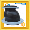 High-quality customed flanged rubber joint pipe fitting eccentric reducer types