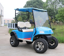3 wheel electric golf cart