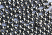 42.47mm 1mm, 2mm, 3mm, 4mm, 5mm stainless steel ball( sus 201, 304, 316, 420, 440)
