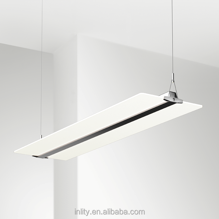 suspended wire lighting. 54W Warm White Led Panel Lighting \u003cstrong\u003eSuspended\u003c\/strong\u003e \u003cstrong Suspended Wire