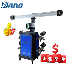 dayang wheel alignment parts, best wheel alignment wheel balancer gauge