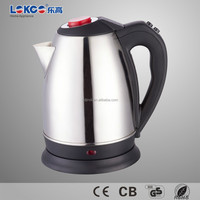 1.7L Stainless Steel Electric Kettle China Supplier