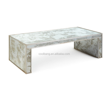 Factory direct sale stone glass coffee table,onyx marble coffee tables