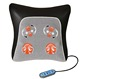Shiatsu & Tapping Back Cushion