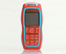 new model Cheapest Headset 3220 Mobile Phone With Flashlight Long Talking Time change IMEI number