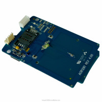 embedded USB Contactless Reader Module with SAM Slot