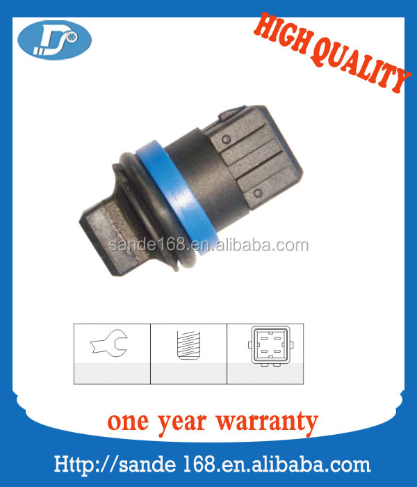 Wholesale china factory water temperature sensor fit for vw bmw 357 919 501Ab