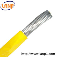 BLV Aluminum core PVC jacket electrical Wire cable