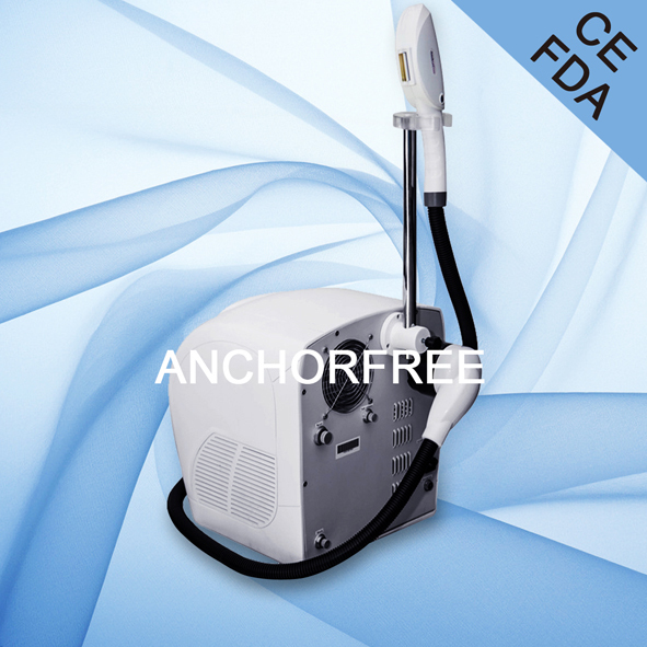 Portable Skin Care IPL Hair Removal Salon Equipment (B236)