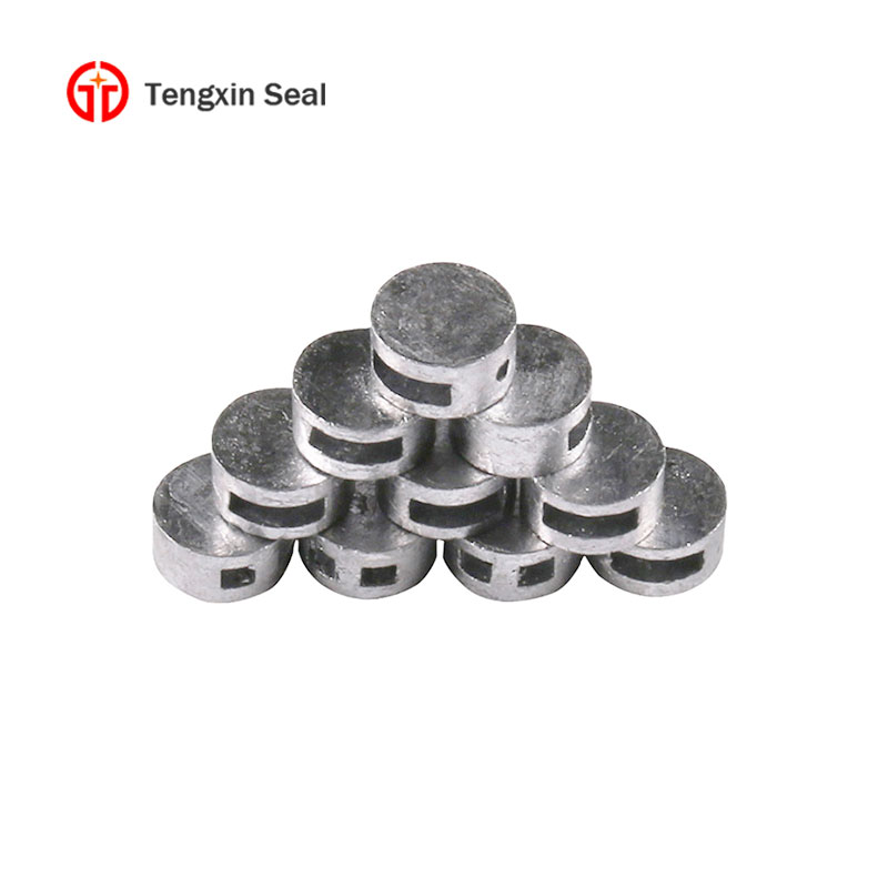 Tengxin seal TX-MS 401 plastic security anchor wire meter seals