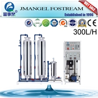 The good reputation drinking water treatment plants to packing/250lph ozone water treatment/water tank system