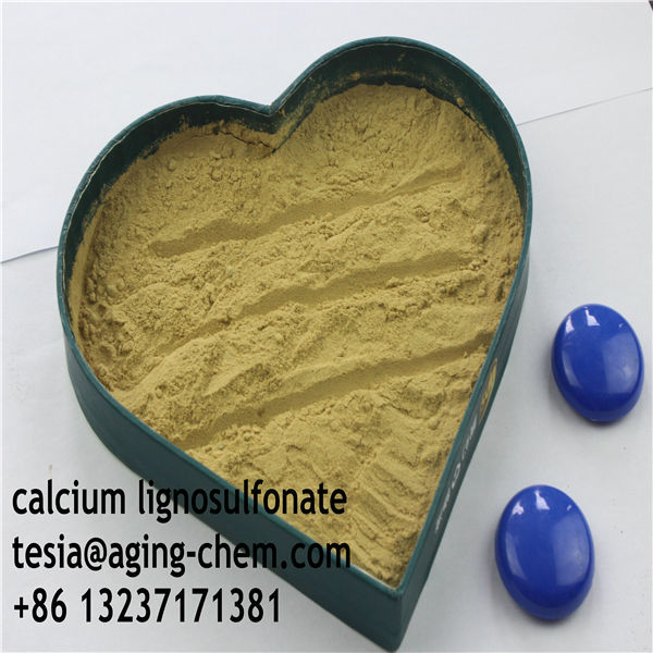 Calcium Lignosulphonate Plasticizer For Concrete And Mortar