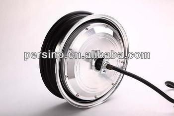 72v 5kw electric car brushless dc motor