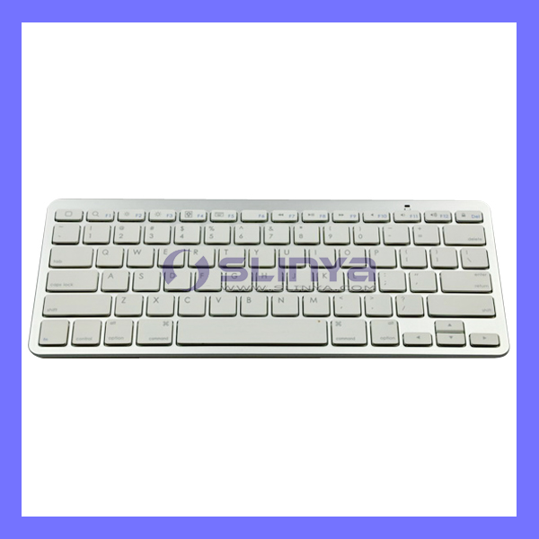 Dry Battery Bluetooth Keyboard For Galaxy Note 10.1