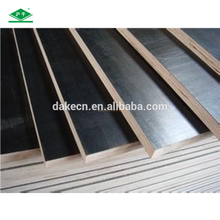 4x8 hardwood eucalyptus black film faced plywood