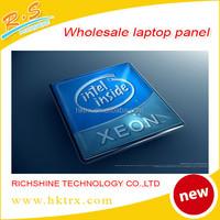 new Intel XEON CPU processor E5-2665