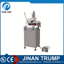 Lock-hole Processing Machine for Aluminum and PVC windows and doors machine