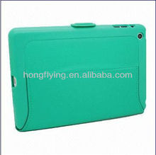 Hot style Genuine Leather/PU Case for iPad Mini, Provides Protection, Customized Logos/Brands Welcomed
