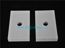 Custom-made High Alumina Ceramic Substrate