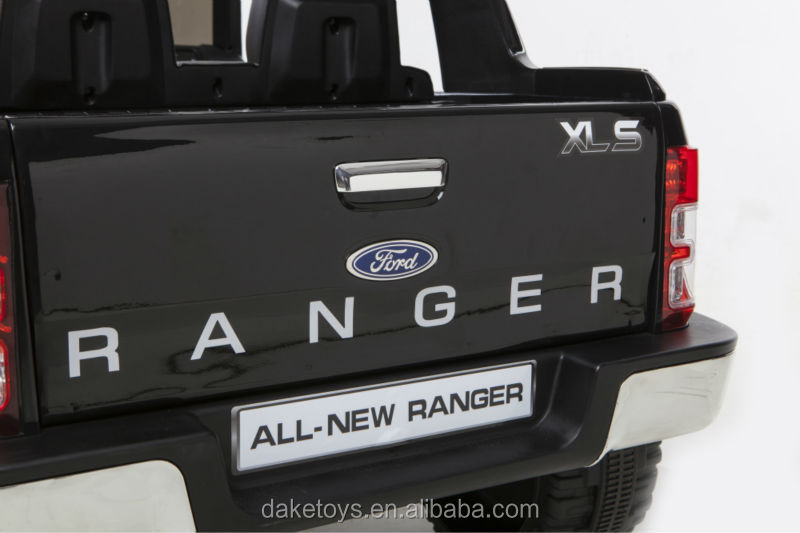 2015 Ford Ranger Hot model 12volt SUV Ride on Powel Wheel/ Ride on car Pick up