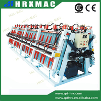 hot selling hydraulic wood clamp carrier for woodworking double sides hydraulic clamp carrier