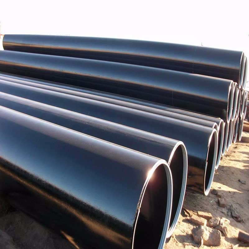 Discount wrapping materials for underground pipe