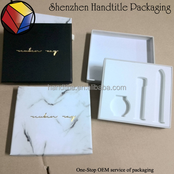 Gold Supplier Gift Watch Box Packaging/Luxury Watch Box/Paper Watch Box Made in China