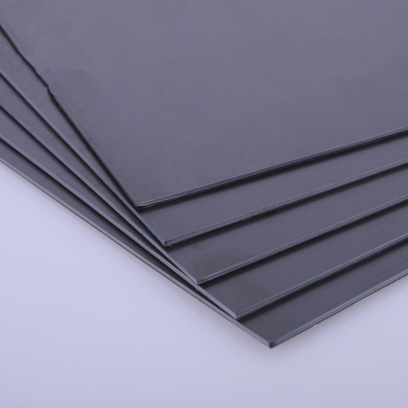 inkjet printable pvc plastic sheet flexible plastic sheet 2mm 3mm