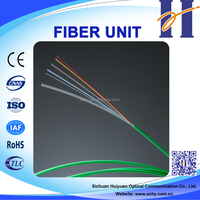 12 core HUIYUAN light weight air blown fibre cable