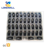 Longwell High Quality Polystyrene Shoe Stretcher Mould