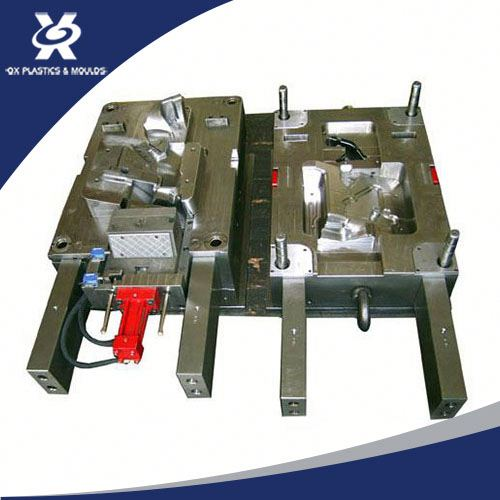 China best quality Cheap price injection moulding machine cost