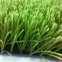 Jiangsu 50mm Height Wheat Color Artificial Grass Turf Carpet For Soccer Pitches