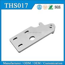 High Quality chrome plated stamping Oven hinge