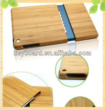 original healthy bamboo cover for ipad mini 2