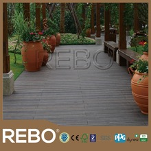 Eco Forest Chocolate Bamboo Flooring