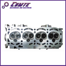 Cylinder head for toyota 2e engine parts (complete head with valves and camshafts ect)