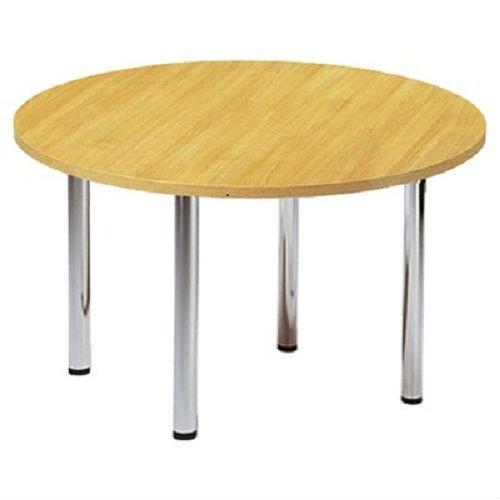 Pieds de table bureau tubulaire m tallique de 690 mm de - Pied de table metallique ...