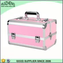 wholesale handbag carry cosmetic box hard fashion bag