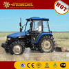 Hot sale FOTON 4WD 60hp M604-B small Garden tractor