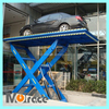 Mechanical Goods lift and Car lift