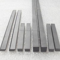 Durable Quality Cemented Tungsten Carbide Strips