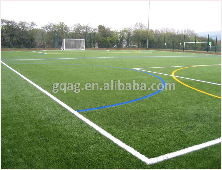 good sports performance cheap mini football field artificially grass