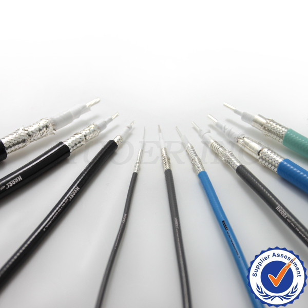 Low Loss 4pin aviation cable