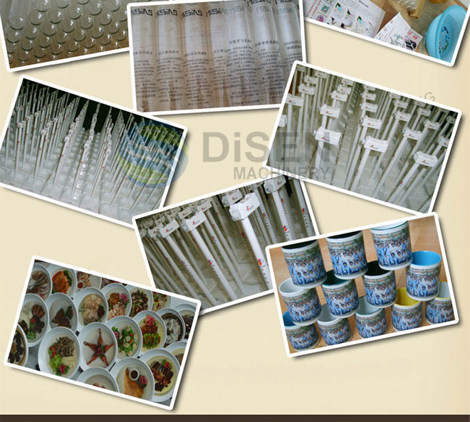 Ceramics flowers crystal shell glass jade marble ink jet transparent bottom A4 A3 size water transfer paper